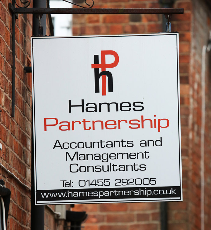 Chartered accountants in Market Bosworth
